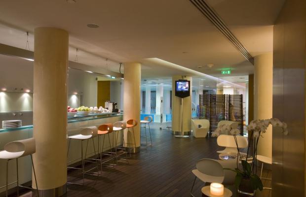 фото отеля Hilton Athens изображение №49