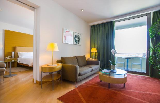 фотографии Hilton Athens изображение №32