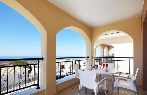 фотографии отеля Club St George Resort изображение №43