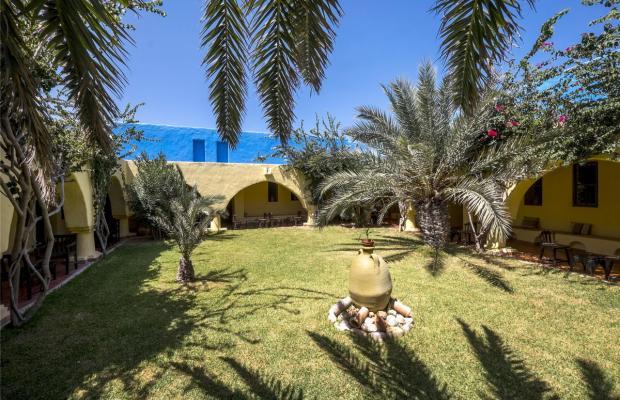 фотографии отеля Charming Hotel Hacienda изображение №3