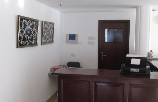 фотографии отеля Rebioz Hotel изображение №27