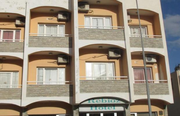 фото отеля Rebioz Hotel изображение №21