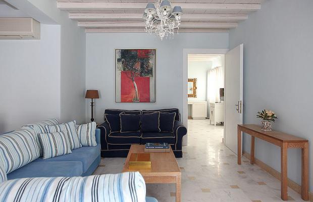 фото Akon Mykonos  (ex. Spirit of Mykonos Villa) изображение №42
