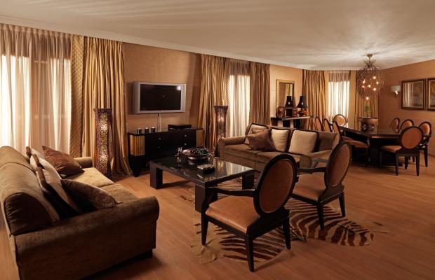 фото отеля Divani Caravel изображение №25