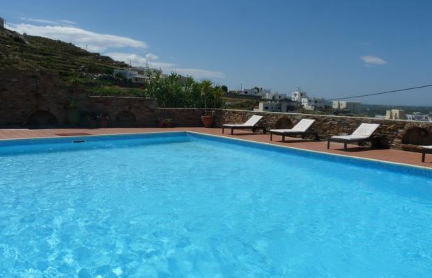 фотографии отеля Villa Paradisia изображение №19