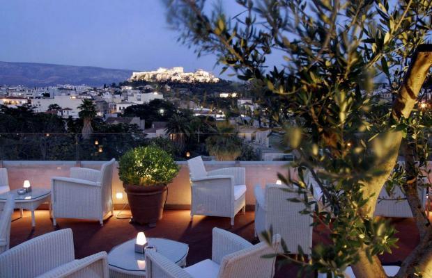 фото отеля Eridanus изображение №29