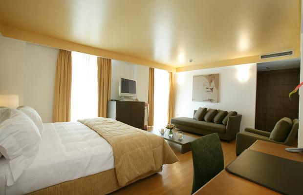 фотографии отеля Eridanus изображение №27