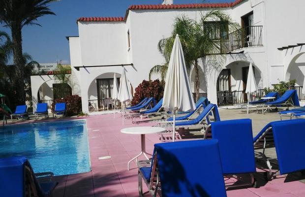 фотографии Florence Hotel Apartments изображение №36
