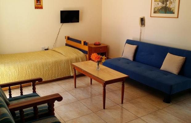 фото отеля Florence Hotel Apartments изображение №25