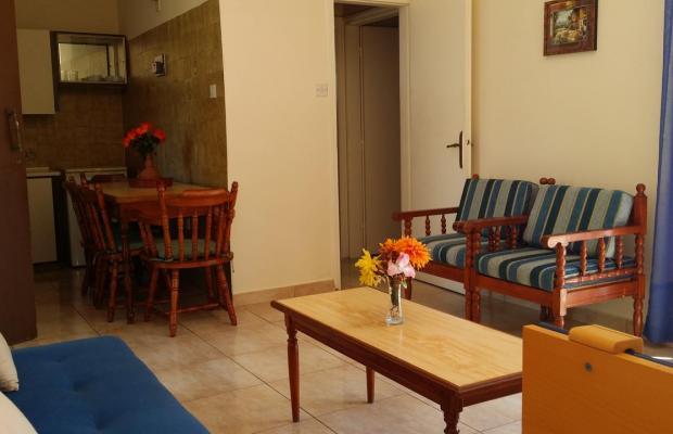 фото отеля Florence Hotel Apartments изображение №17