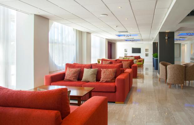 фотографии отеля Smartline Paphos Hotel (ex. Mayfair Hotel) изображение №39