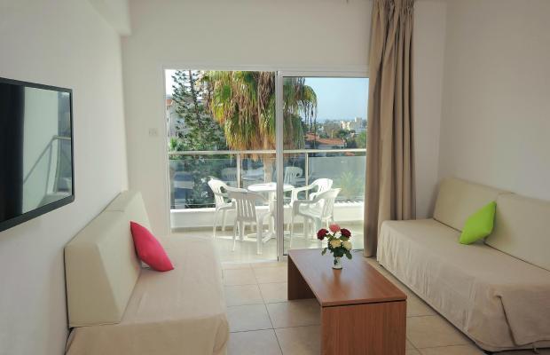 фото Smartline Paphos Hotel (ex. Mayfair Hotel) изображение №38
