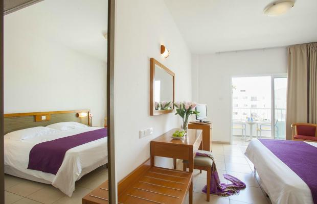 фотографии отеля Smartline Paphos Hotel (ex. Mayfair Hotel) изображение №11
