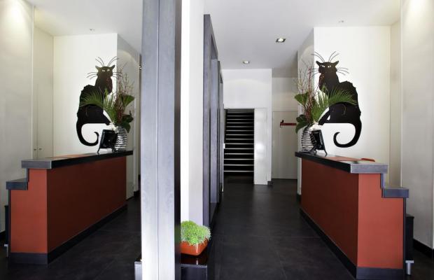 фотографии отеля Le Chat Noir изображение №7