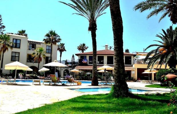 фотографии отеля Panareti Paphos Resort изображение №11
