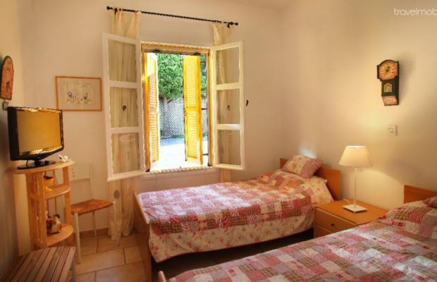 фотографии отеля 3 Br Villa - Ayios Elias Hilltop - Chg 8925 изображение №11