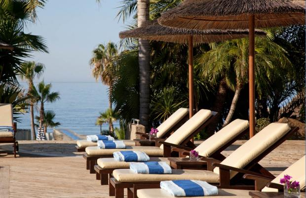 фото Amathus Beach Hotel Limassol изображение №66