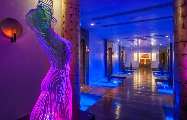 фото отеля Amathus Beach Hotel Limassol изображение №5
