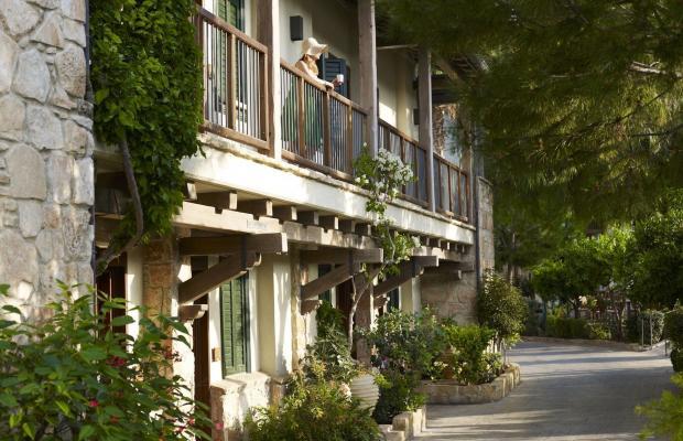 фотографии отеля Columbia Beach Resort Pissouri изображение №3