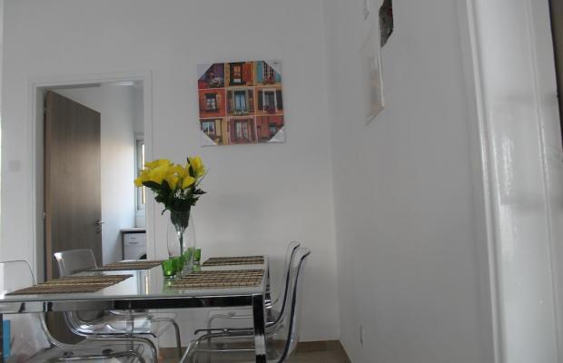фото отеля Anemos Apartments изображение №13
