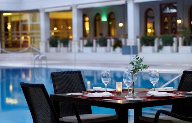 фото Hilton Cyprus изображение №14