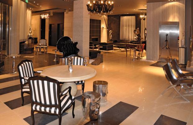 фотографии Gallery Art Hotel изображение №4