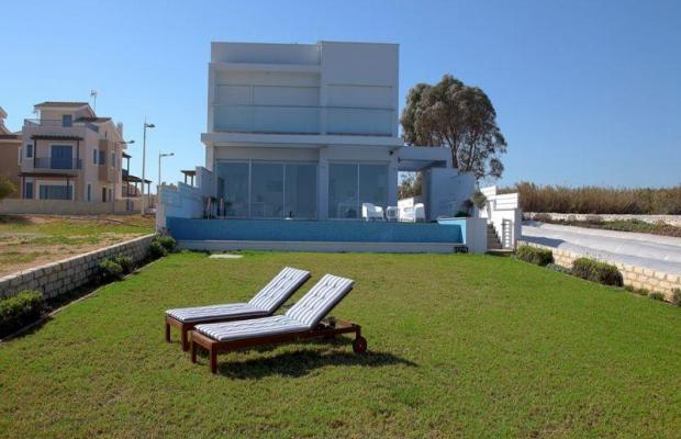 фотографии отеля 5 Br Villa Eponine - Chg 8917 изображение №3