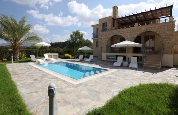 фото отеля BF Luxury Beach Villas изображение №1