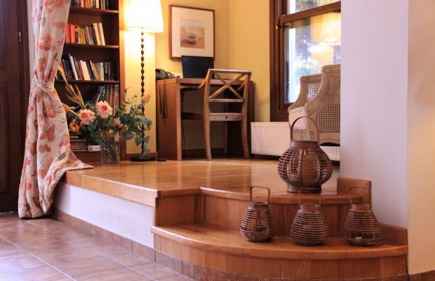 фотографии Boutique Kentrikon Hotel & Bungalows изображение №12