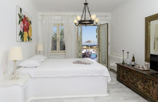 фото отеля Mykonos Dream Villas изображение №49