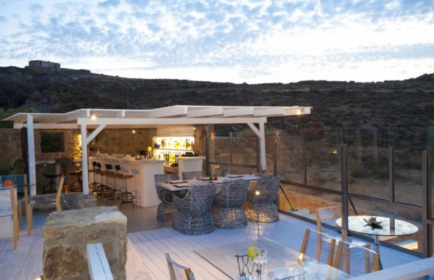 фотографии Mykonos Dream Villas изображение №8