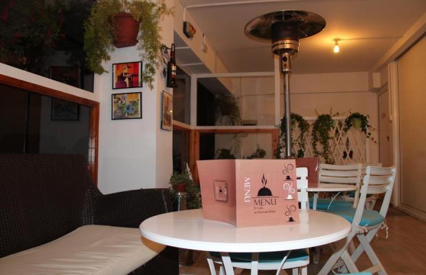 фотографии отеля Eleonora изображение №15