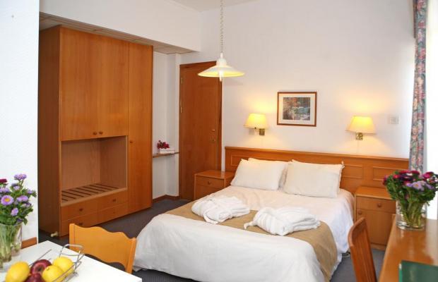 фотографии Chrielka Hotel Suites изображение №28