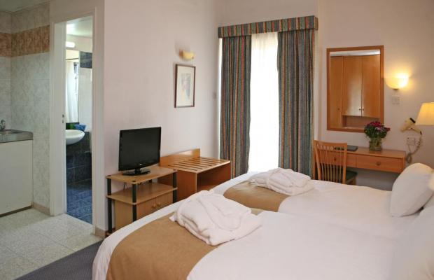 фотографии Chrielka Hotel Suites изображение №24