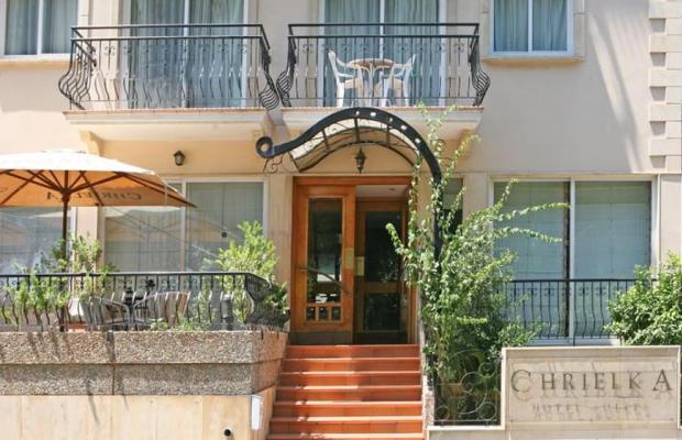 фото Chrielka Hotel Suites изображение №18
