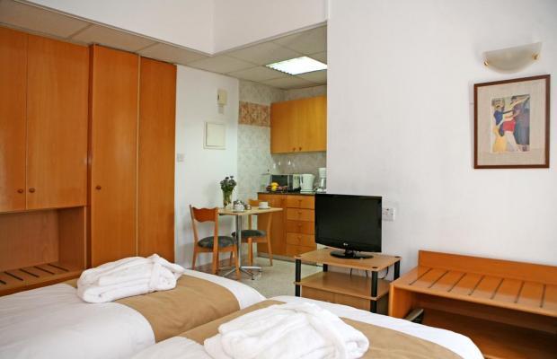 фото Chrielka Hotel Suites изображение №10