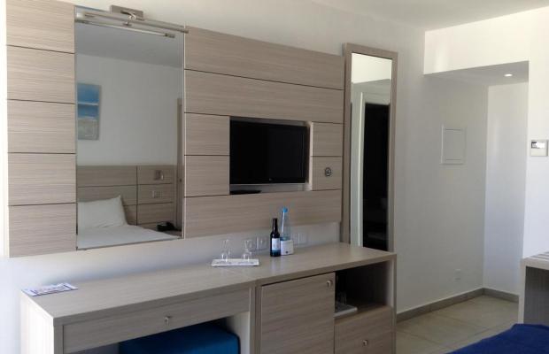 фото отеля Limanaki Beach Hotel Design N Style  изображение №5