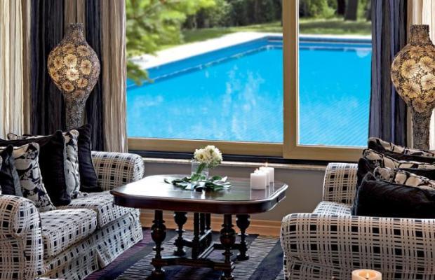 фото отеля Divani Meteora изображение №13