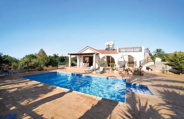 фото отеля Aphrodite изображение №17