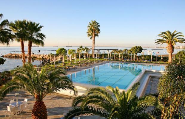 фотографии отеля Crowne Plaza Limassol изображение №55