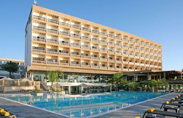 фото отеля Crowne Plaza Limassol изображение №1