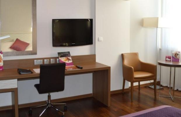 фото отеля Crowne Plaza Limassol изображение №25