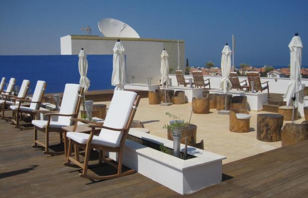 фотографии E Hotel Spa & Resort  изображение №16