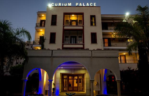 фотографии отеля Curium Palace изображение №7