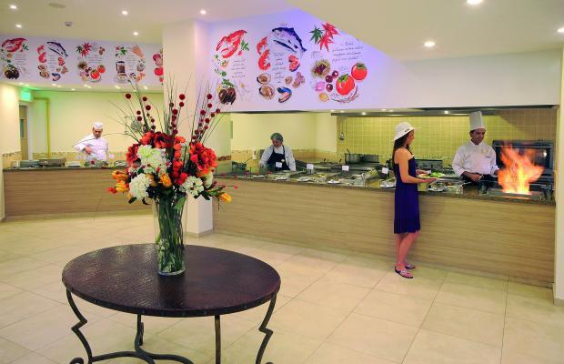 фото Elias Beach Hotel изображение №10