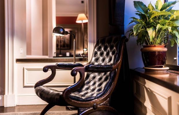 фото отеля Le Lavoisier изображение №33