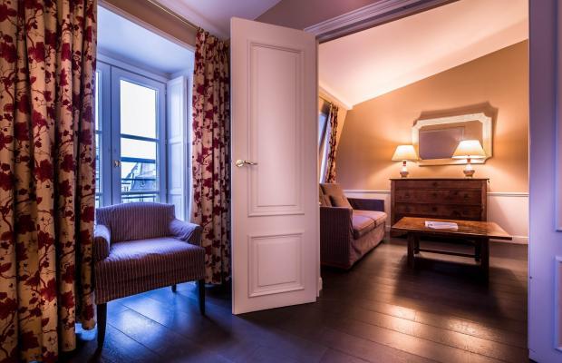 фотографии отеля Le Lavoisier изображение №23