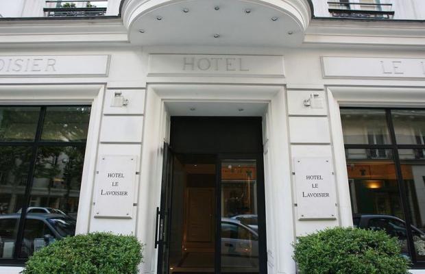 фото отеля Le Lavoisier изображение №1
