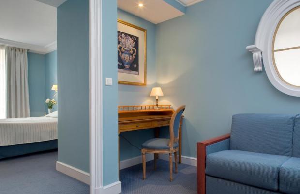 фото отеля Le Littre изображение №17
