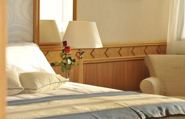 фотографии Constantinou Bros Asimina Suites Hotel изображение №4